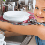 chores for special needs children