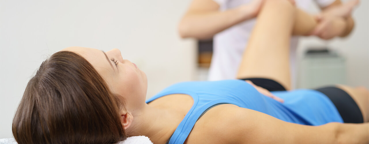 Tired of Medications? Get a Drug Free Treatment with Physical Therapy
